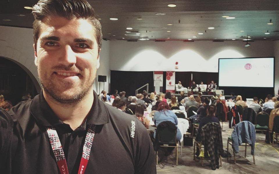 Remix Santé à la Rentrée Numérique à Saguenay